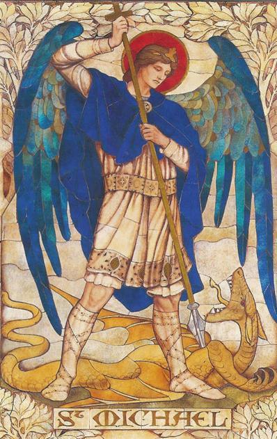 Saint Michel Archange Michae10