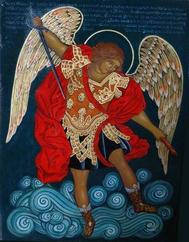 Saint Michel Archange St_mic10