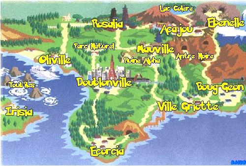 Présentation du Virtual Pokemon Life Johto_10
