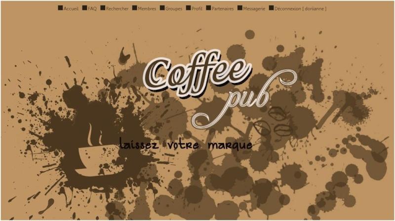 Coffee Pub 1110