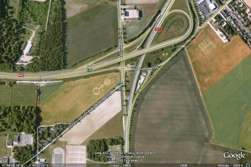 Anomalie dans un champ de blé à Rivières (16) - Page 2 Nouvea10