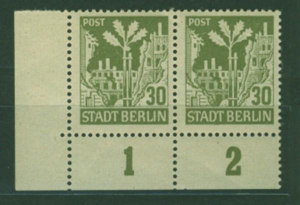 Sowjetische Besatzungszone (SBZ) Berlin10