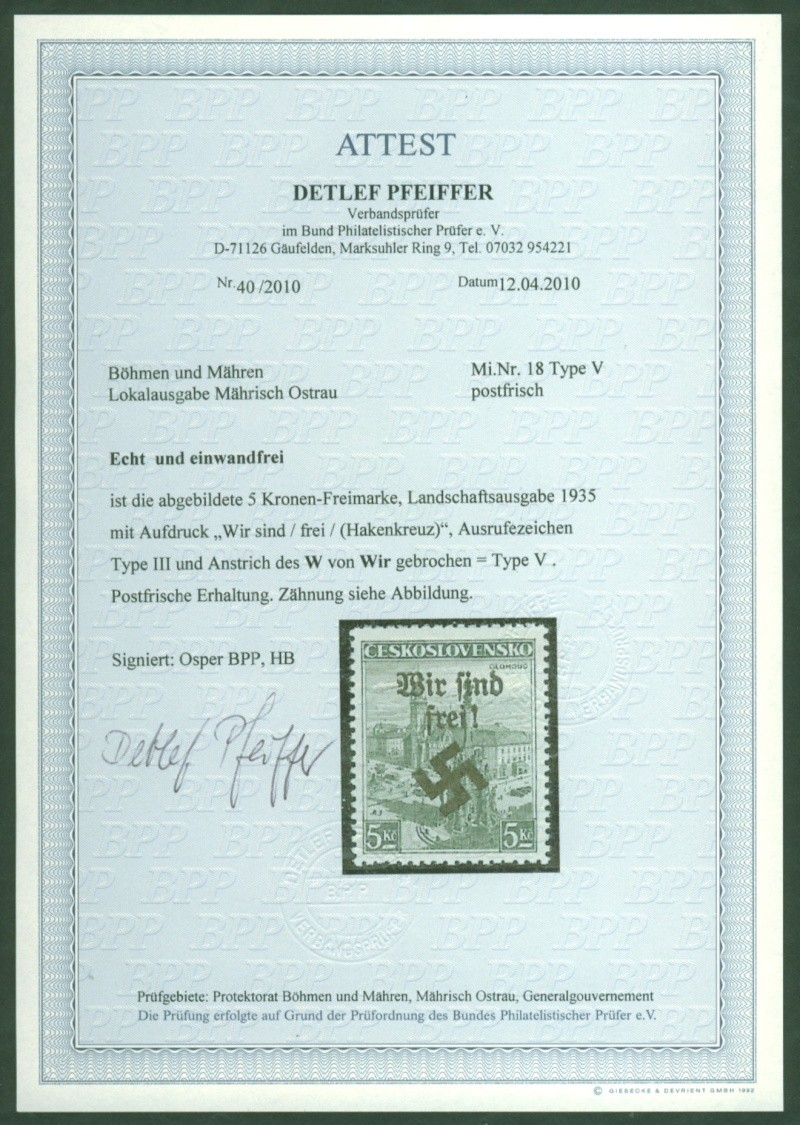 Deutsche Besetzungsausgaben im II. Weltkrieg - Seite 2 Mahris11