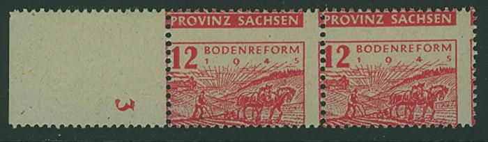 Sowjetische Besatzungszone (SBZ) Provin10