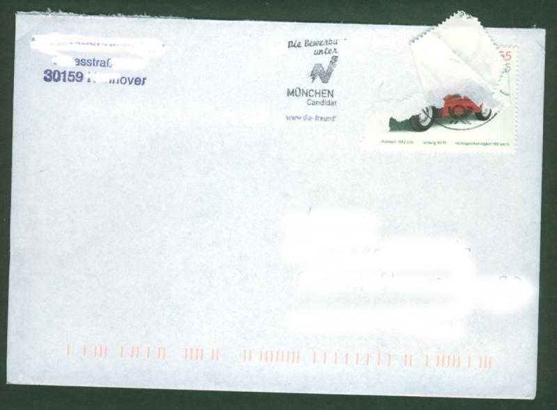 Postbelege - verhunzt und zerstört - Seite 2 Stempe10