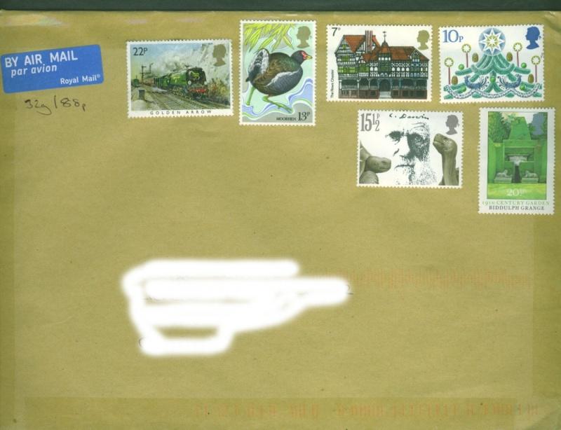 Postbelege - verhunzt und zerstört - Seite 2 Stempe11