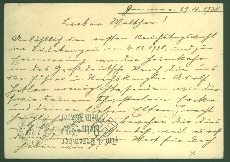 Zeppelinpost des LZ 130 - Seite 2 Zeppel13