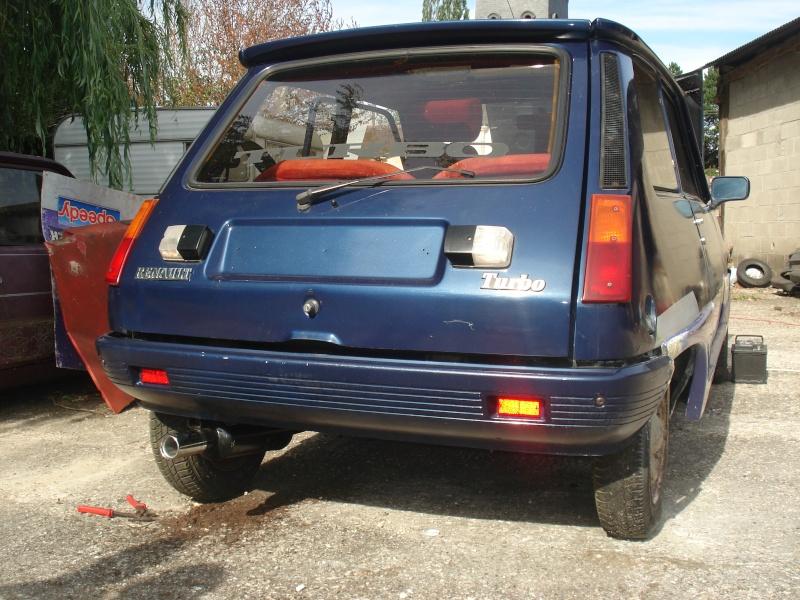 Renault 5 alpine turbo   - Page 3 Photo_12