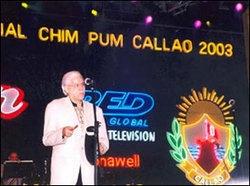 Historia de los Festivales del Callao Johnny10