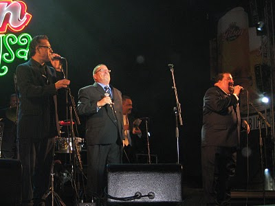 Historia de los Festivales del Callao Mulenz10