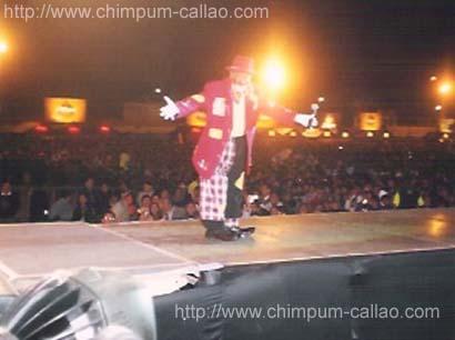 Historia de los Festivales del Callao Sammyp10