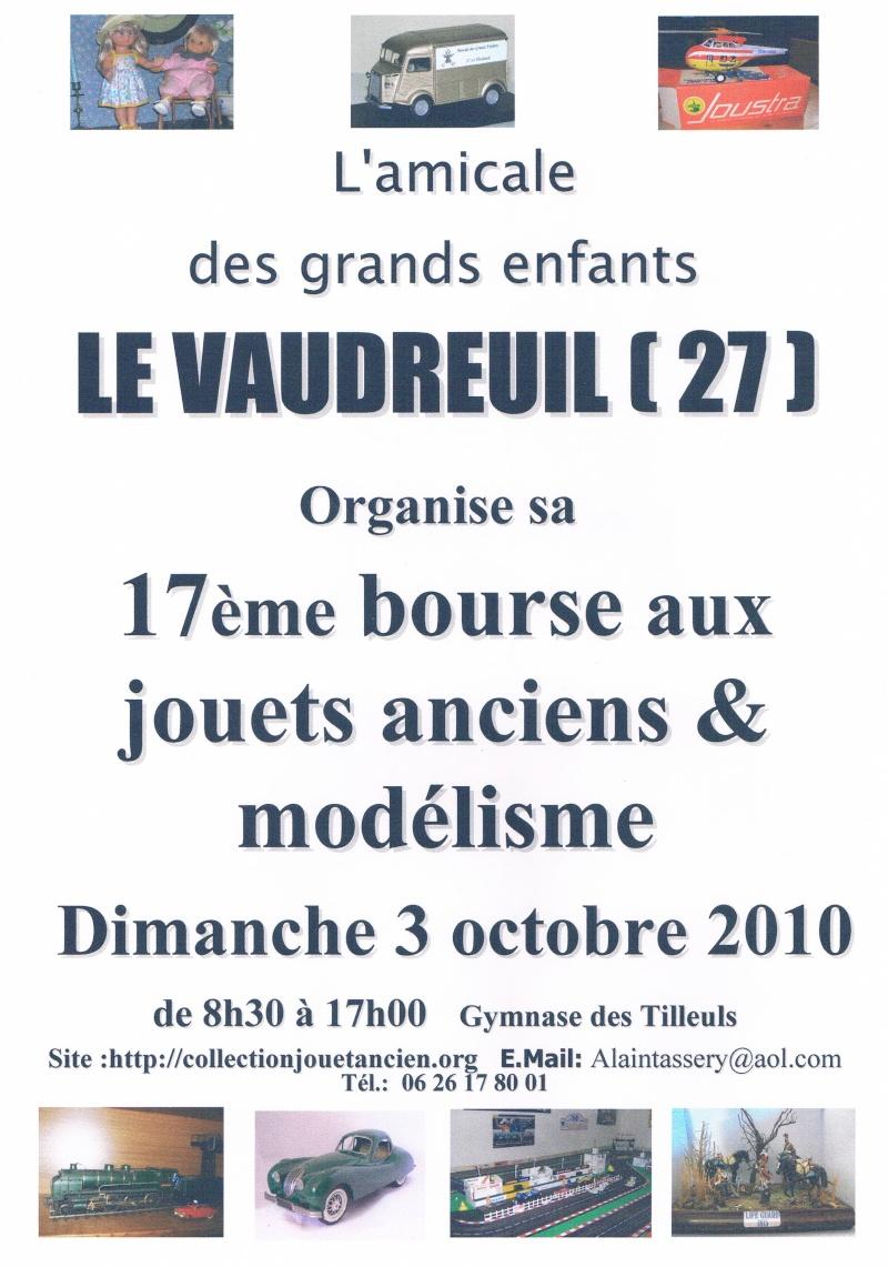 Le Vaudreuil 2010 Vaudre10