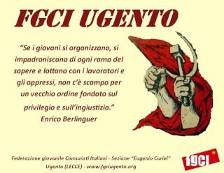 F.g.C.I. Ugento
