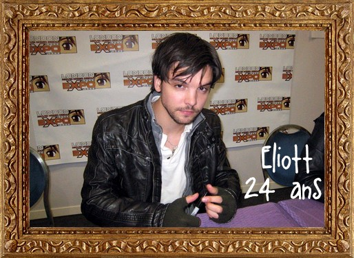 • Chambre  Eliott10