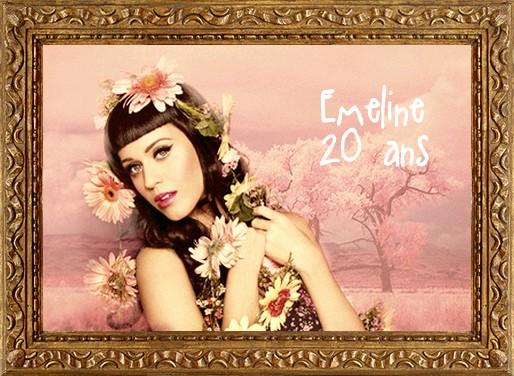 • Chambre  Emelin10