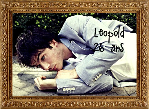 • Chambre  Leopol10