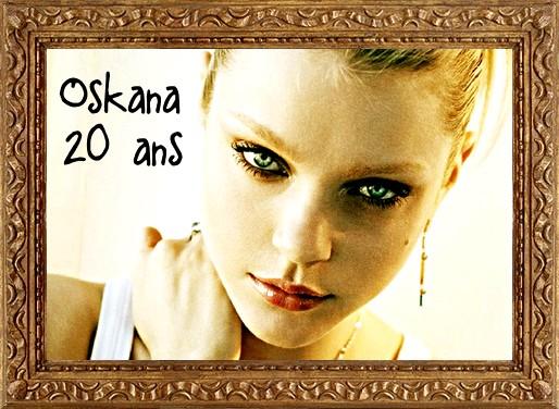 • Chambre  Oskana10