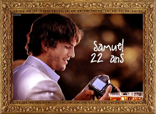 • Chambre  Samuel10