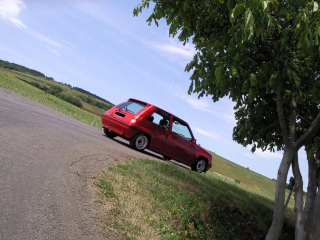 [Doc jo] super 5 gt turbo ph2  + clio rs ragnotti  Photo013