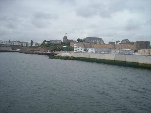 Le port de plaisance de BREST CHATEAU Dscn1611