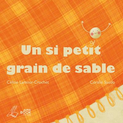 Un si petit grain de sable (Alpha Book) Un-si-10
