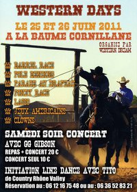 Concours western 18811710