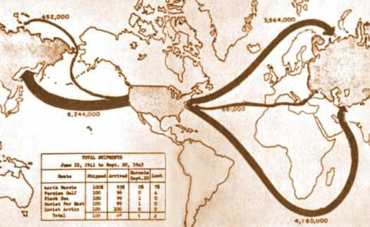 Bibliothèque Histoire Stratégie - Page 2 Routes10