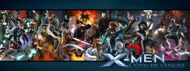 X-Men Lazos de Sangre - Confirmación Portad11