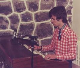 MELTIN POTES orchestre + JBL vintage ! Captur12