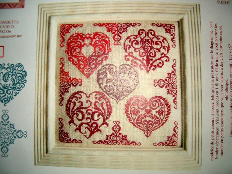Des coeurs rouges .. 00116