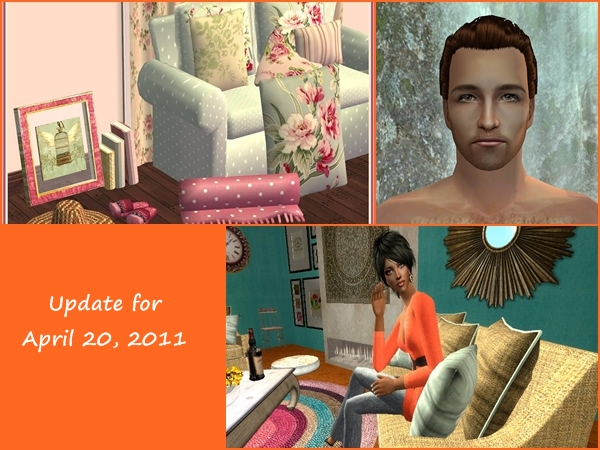 Updates for April 22, 2011 Update10