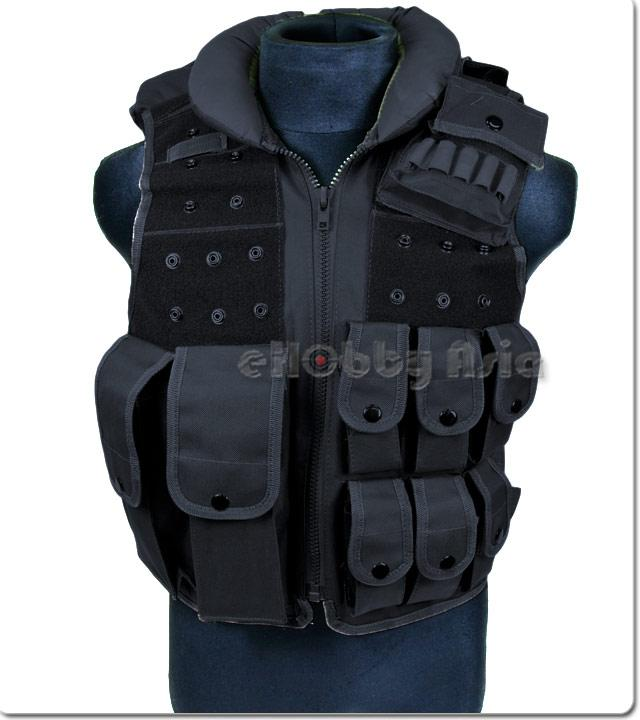 army of two Gilet10