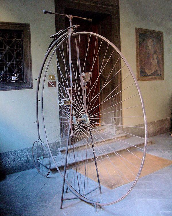 """""""La bicicletta nel tempo"""" - Pagina 4 13255210"""