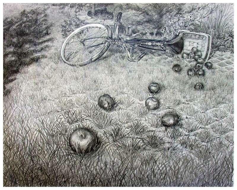 """""""La bicicletta nell'Arte"""" - Pagina 3 Untitl12"""