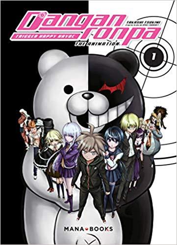 Qui lit des mangas/comics ici? - Page 25 51ld2h10