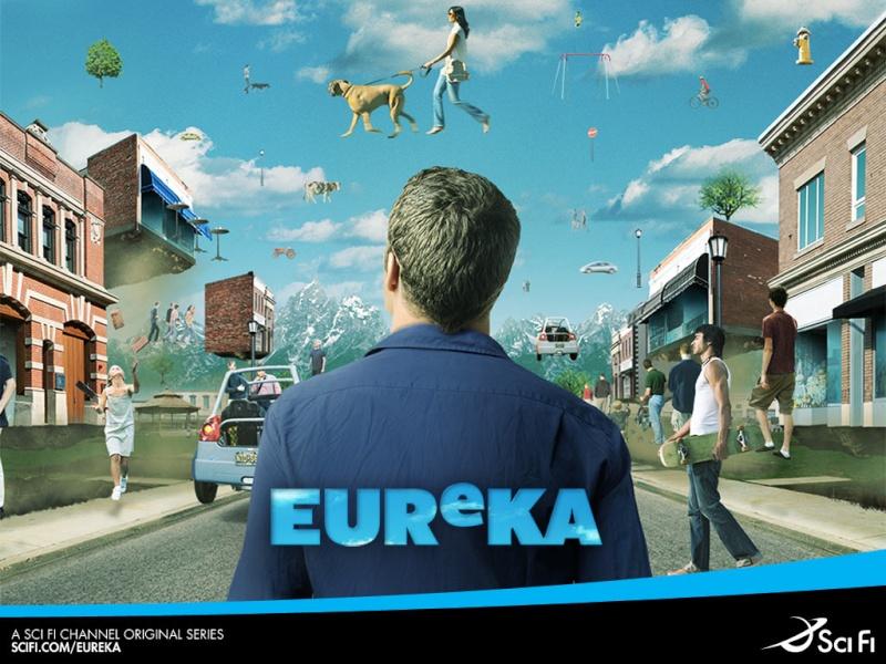 --- EUREKA --- Eureka10