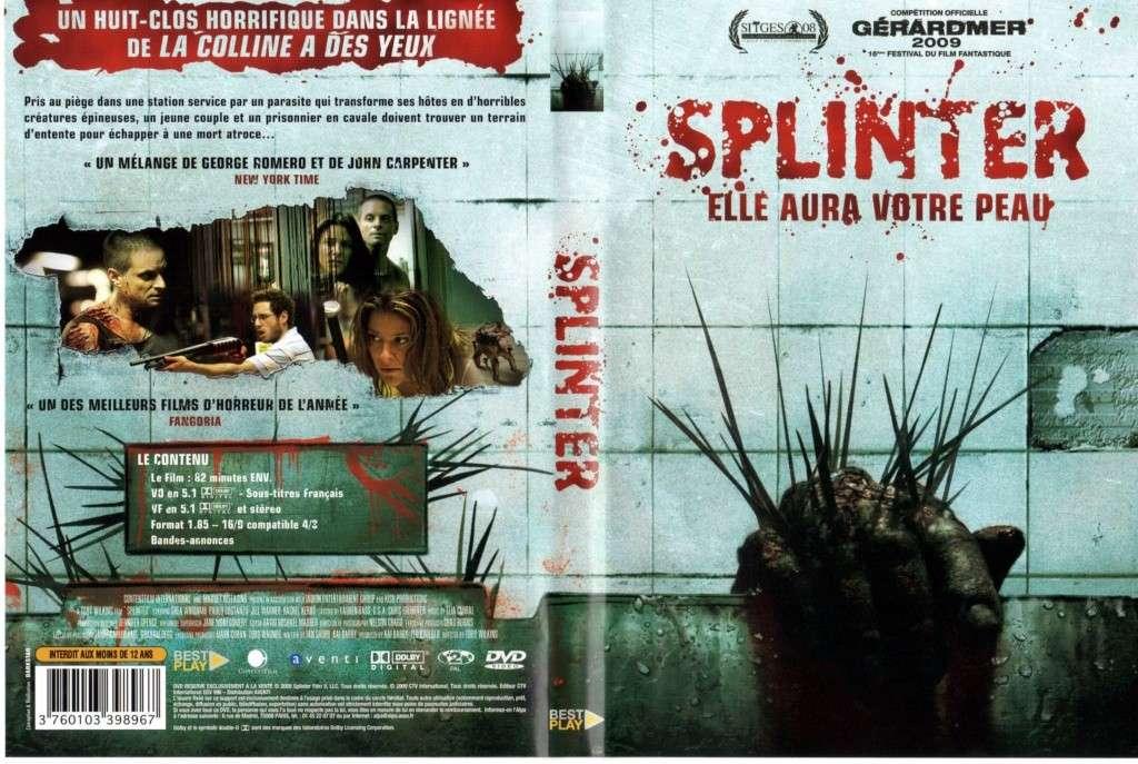 --- SPLINTER --- Splint10