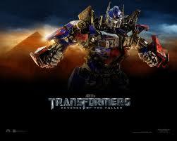 --- TRANSFORMERS 2 --- Unknow12