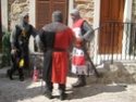 Photos et vidéo de la 1ère Fête Médiévale de Sainte Agnès 2011 Photo_11