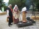 Photos et vidéo de la 1ère Fête Médiévale de Sainte Agnès 2011 Photo_46
