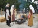 Photos et vidéo de la 1ère Fête Médiévale de Sainte Agnès 2011 Photo_47