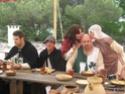 Photos et vidéo de la 1ère Fête Médiévale de Sainte Agnès 2011 Photo_51