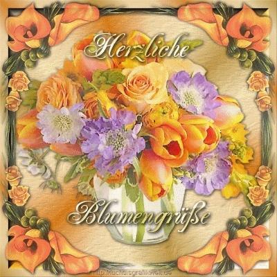 Ihr dürft Euch ein Schenkie mitnehmen... ;-) Blumen11