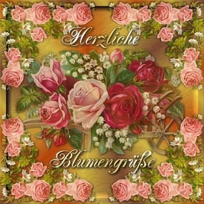 Ihr dürft Euch ein Schenkie mitnehmen... ;-) Blumen13