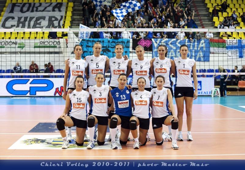 Chieri Volley 2010-2011 Chieri10