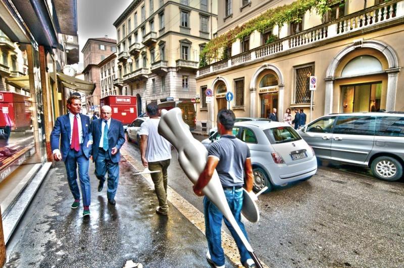 Milano ...i simboli Tn_mat10