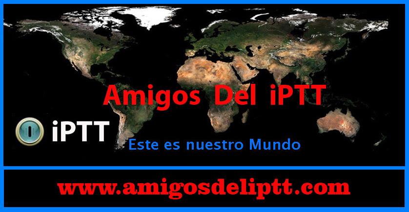 Amigos Del iPTT