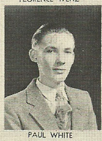 Captain Paul White 357th IR Missing In Action 6/08/1944 Paul-w10