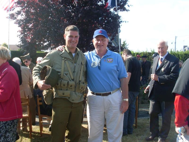 67th Anniversaire du D-Day. L'Association Mayenne-WW2 en Normandie. Sl370916