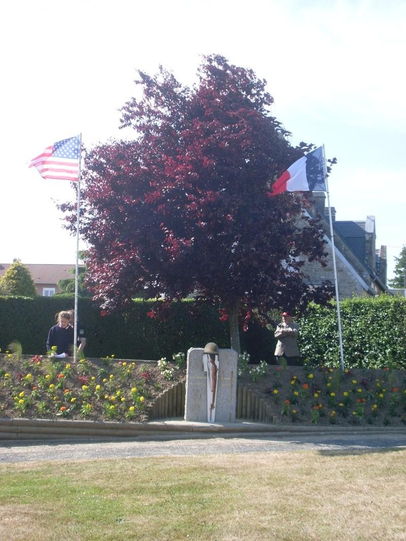 67th Anniversaire du D-Day. L'Association Mayenne-WW2 en Normandie. Sl370917